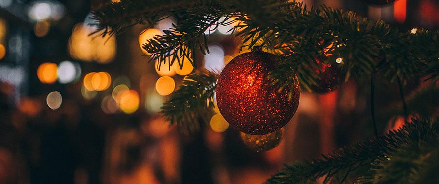 Der 20. Weihnachtsmarkt an der Gesamtschule Edertal