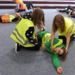 Schulsanitätsdienst