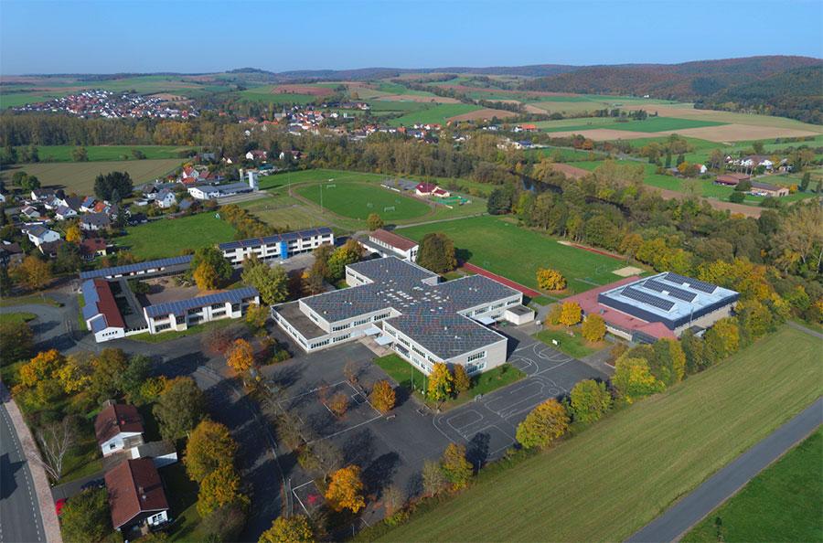 Integrierte Gesamtschule Edertal