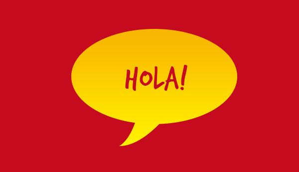 Spanischuntericht