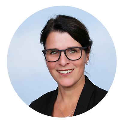 Jane Komnick