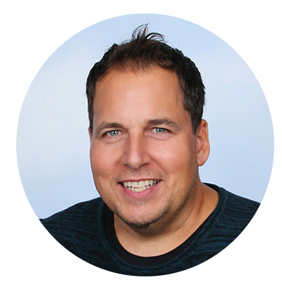 Stefan Vogt