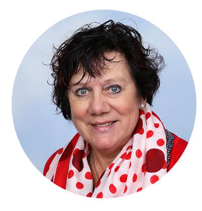 Ulrike Schmidt-Ropertz