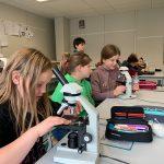 Biologie Schuluntericht