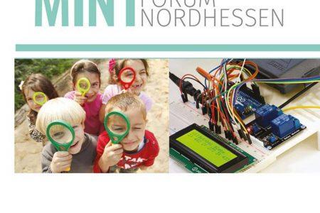 Angebote des MINT Forums Nordhessen
