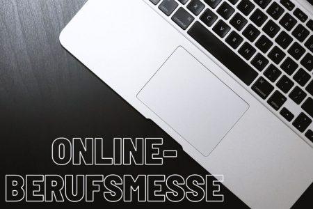 Online-Berufsmesse