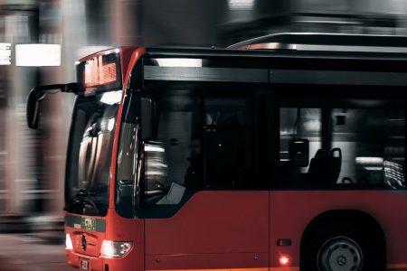Zusätzliche Busverbindungen