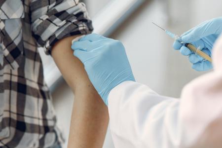 Impfangebot für Kinder und Jugendliche des Landkreises Waldeck-Frankenberg